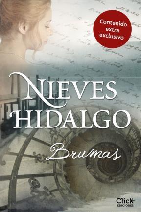 E-book Brumas