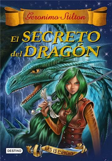E-book El Secreto Del Dragón