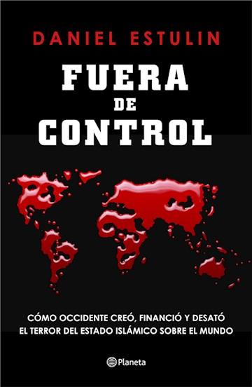 E-book Fuera De Control