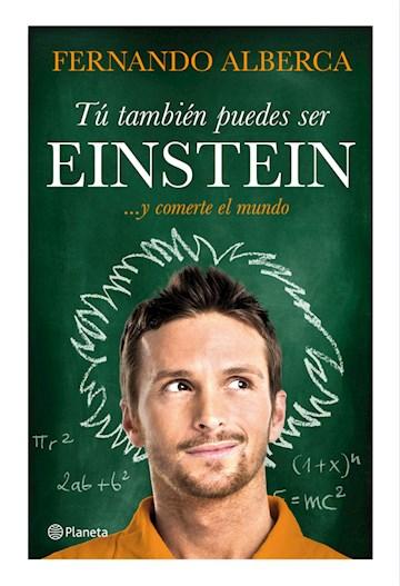 E-book Tú También Puedes Ser Einstein