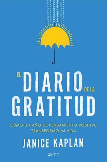 E-book El Diario De La Gratitud