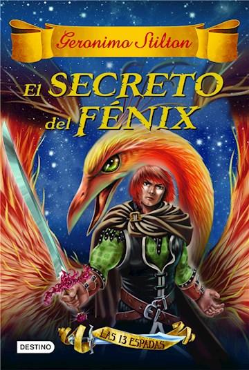 E-book El Secreto Del Fénix