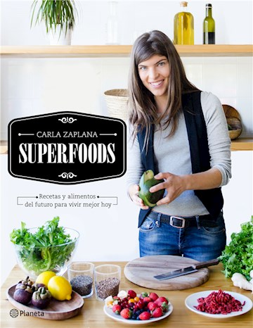 E-book Superfoods