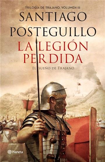 E-book La Legión Perdida