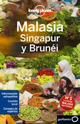 Libro Malasia Singapur Y Brunei 3 Espa/Ol