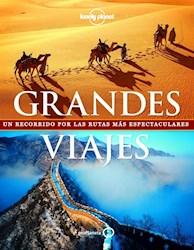 Libro Grandes Viajes 1 -Espa/Ol