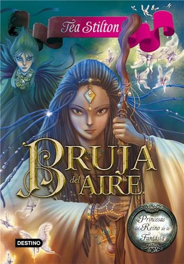 E-book Bruja Del Aire