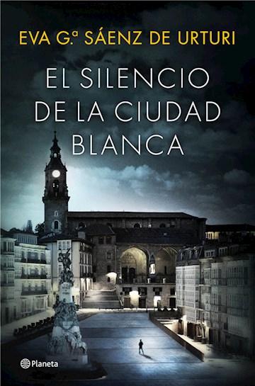 E-book El Silencio De La Ciudad Blanca
