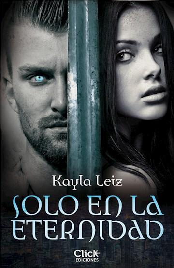 E-book Solo En La Eternidad