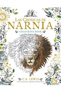Papel CRONICAS DE NARNIA (COLOURING BOOK)