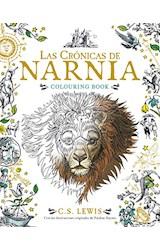 Papel CRONICAS DE NARNIA (COLOURING BOOK)