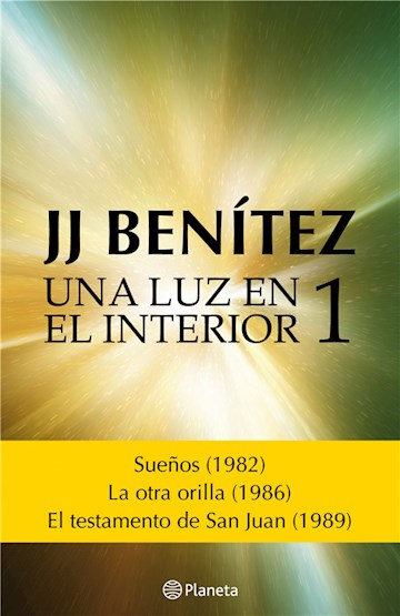 E-book Una Luz En El Interior. Volumen 1