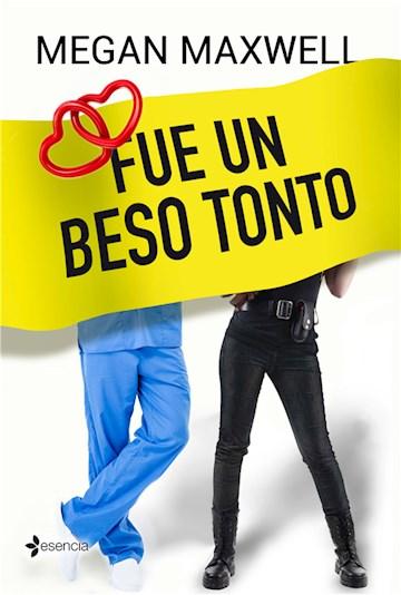 E-book Fue Un Beso Tonto