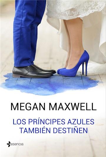 E-book Los Príncipes Azules También Destiñen