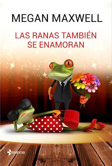 E-book Las Ranas También Se Enamoran