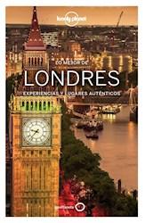 Lo Mejor De Londres 4 -Espa/Ol (Discover)