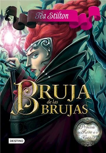 E-book Bruja De Las Brujas