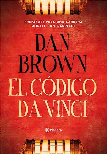 E-book El Código Da Vinci (Nueva Edición)