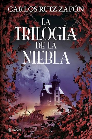 E-book La Trilogía De La Niebla