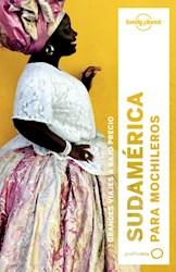 Libro Sudamerica Para Mochileros 3 Espa/Ol