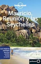 Libro Mauricio  Reunion Y Seychelles 1 Espa/Ol