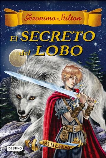 E-book El Secreto Del Lobo