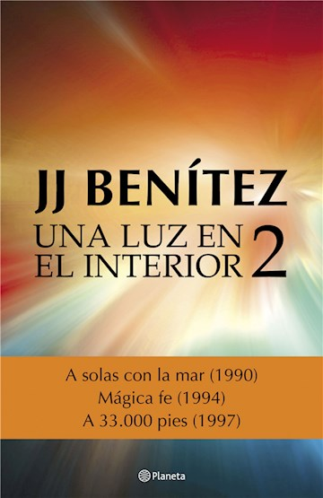 E-book Una Luz En El Interior. Volumen 2
