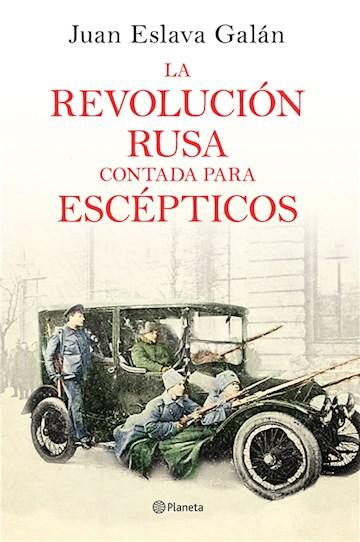 E-book La Revolución Rusa Contada Para Escépticos