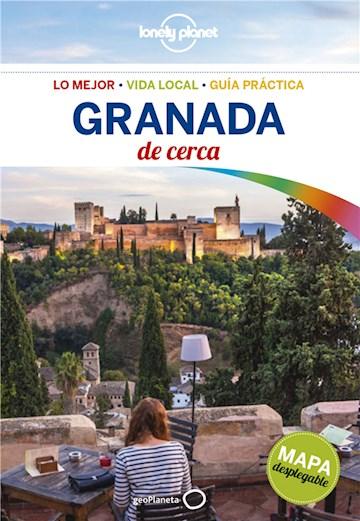E-book Granada De Cerca 2