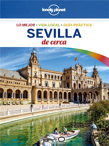 E-book Sevilla De Cerca 2 (Lonely Planet)