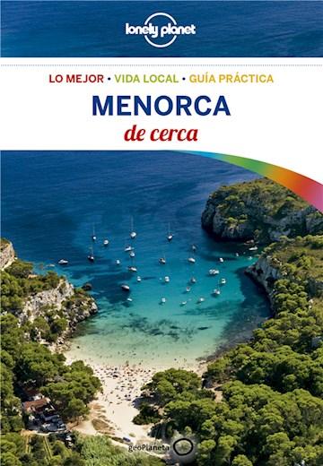 E-book Menorca De Cerca 1