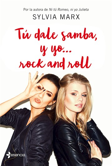 E-book Tú Dale Samba, Y Yo... Rock And Roll