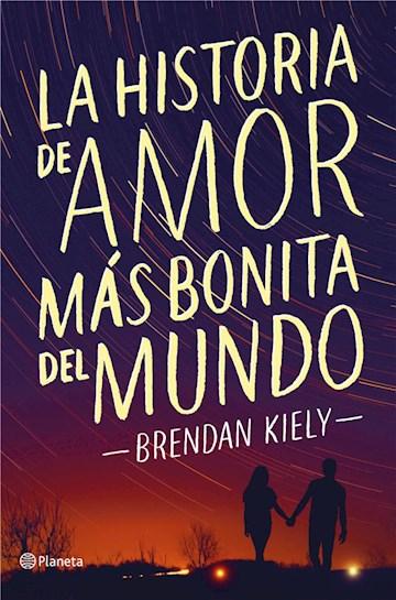 E-book La Historia De Amor Más Bonita Del Mundo