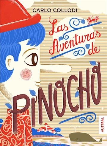 E-book Las Aventuras De Pinocho
