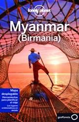 Libro Myanmar 4 Espa/Ol