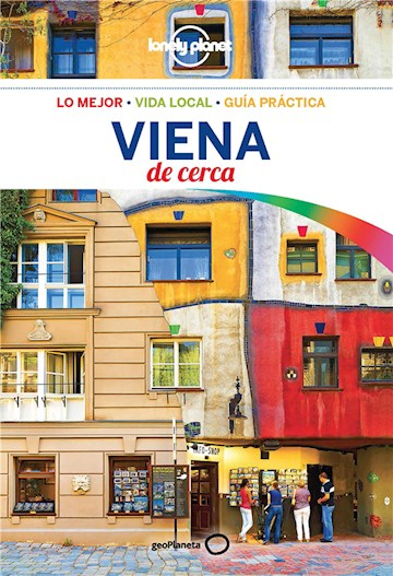 E-book Viena De Cerca 3 (Lonely Planet)