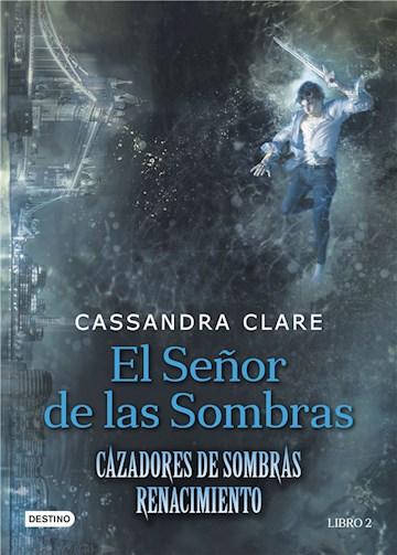 E-book El Señor De Las Sombras