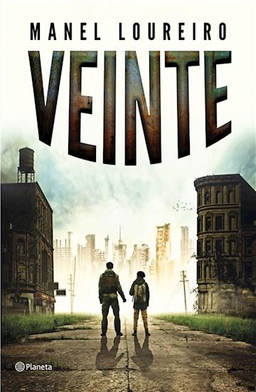 E-book Veinte