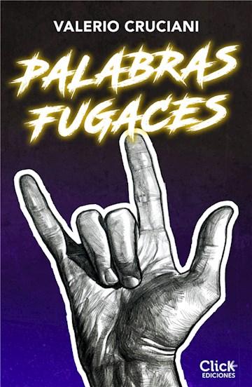 E-book Palabras Fugaces