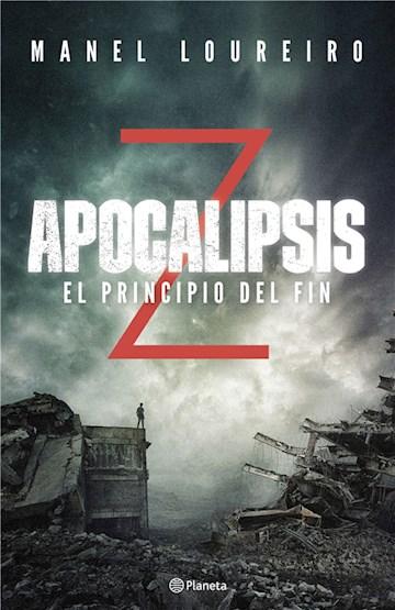 E-book Apocalipsis Z. El Principio Del Fin