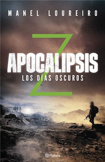 E-book Apocalipsis Z. Los Días Oscuros