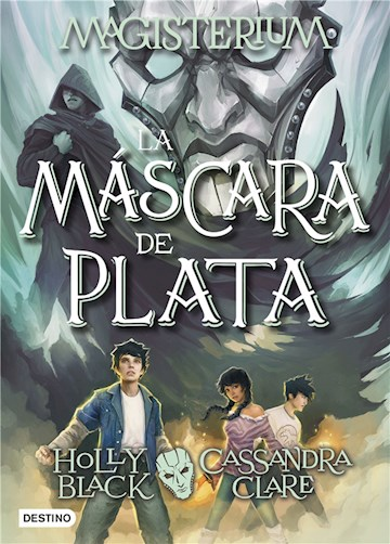 E-book Magisterium. La Máscara De Plata