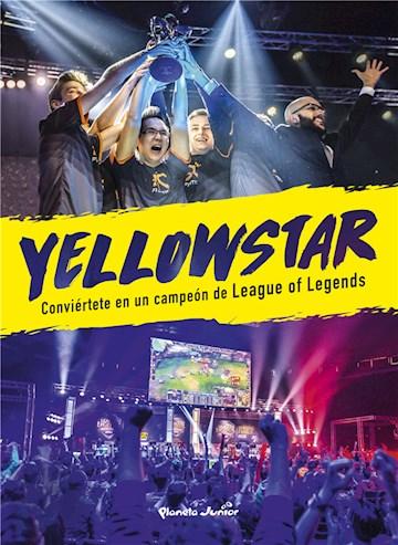 E-book Yellowstar