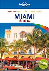 Miami De Cerca 1 Espa/Ol