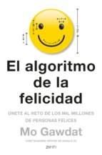 Libro El Algoritmo De La Felicidad