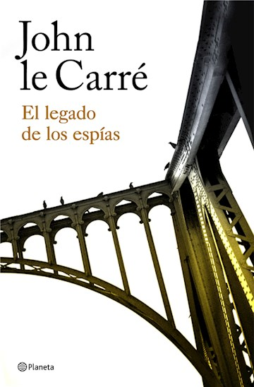 E-book El Legado De Los Espías