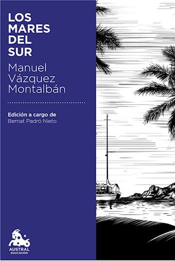 E-book Los Mares Del Sur