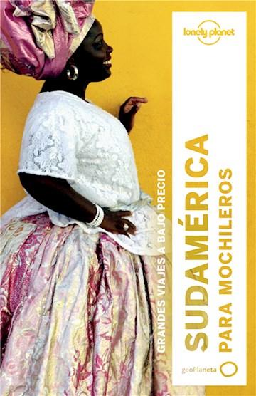 E-book Sudamérica Para Mochileros 3. Uruguay
