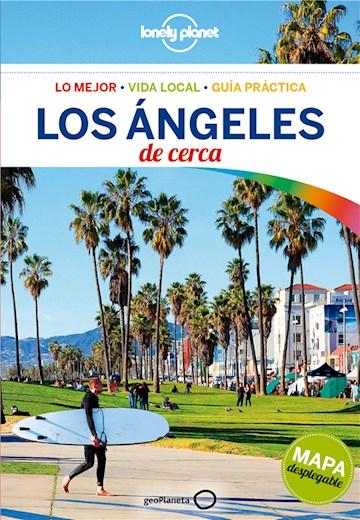 E-book Los Ángeles De Cerca 4