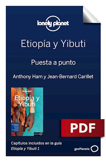 E-book Etiopía Y Yibuti 1. Preparación Del Viaje
